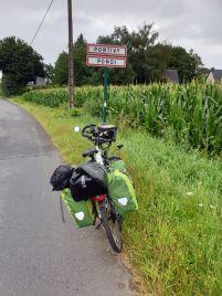 Pontivy (56) - l'autre ailleurs en Vélo, une autre idée du voyage (www.autre-ailleurs.fr)
