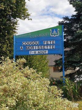 Cougou (44) fête Alanis Morissette, incroyable, non ? - l'autre ailleurs en Vélo, une autre idée du voyage (www.autre-ailleurs.fr)