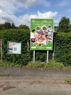 au camping St Clair de Genrouet (44) - l'autre ailleurs en Vélo, une autre idée du voyage (www.autre-ailleurs.fr)