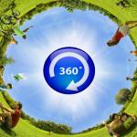 Cosa sono i video e le fotografie a 360 gradi
