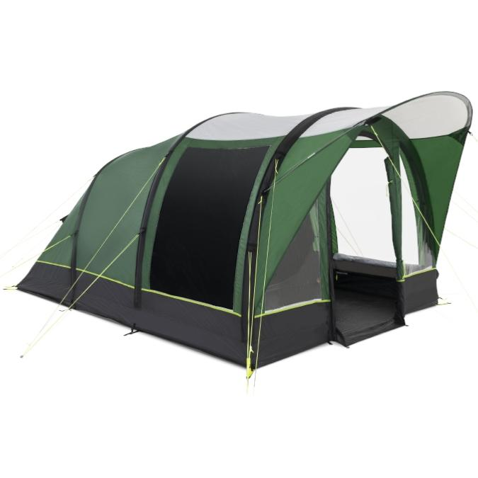 tente kampa gonflable brean air 4 places 2021