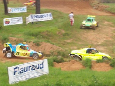 Photo de Buggy, Autocross de Saint Martin Valmeroux