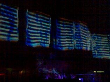Photo de Puce Muse, paraboles, festival d'Aurillac 2007