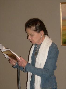 Rosine Favet Zingg