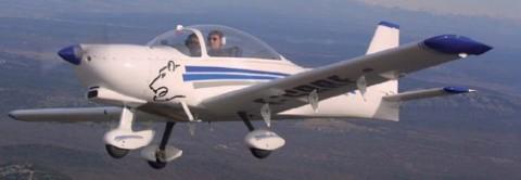 Découvrir les monts du Cantal, Auvergne en avion