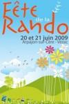 Fête de la Rando 2009