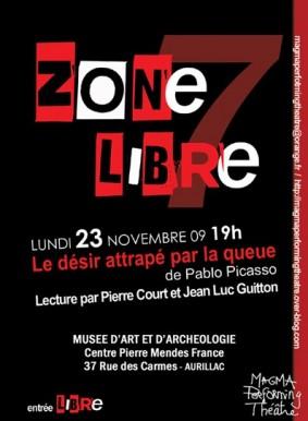 Zone Libre 7
