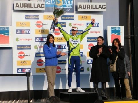 Peter Sagan remporte l'étape d'Aurillac