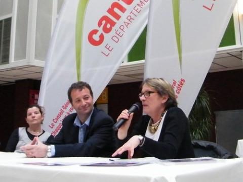 167 200 € pour le Téléthon 2010 Aurillac Cantal