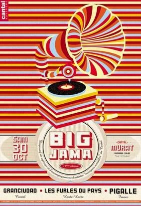 Big Jama 2010