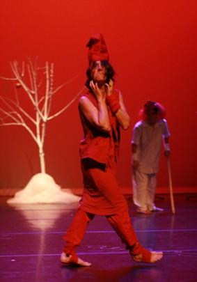 Zone Libre 15 au théâtre d'Aurillac: Shen