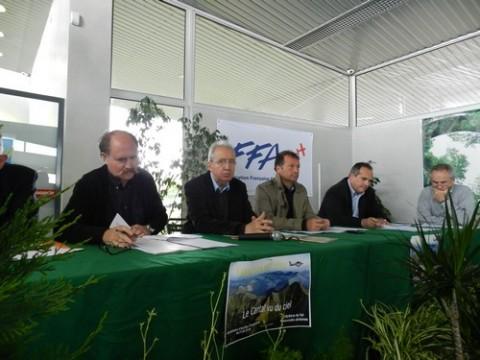 Aéroclub du Cantal: Assemblée générale 2011