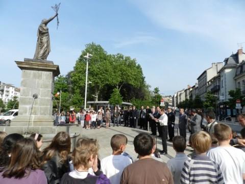 Journée nationale 2011 des mémoires de la traite et de l'esclavage