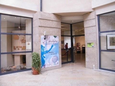 Exposition au Musée d'Art et d'Archéologie d'Aurillac