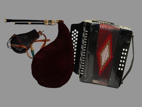 Gala de cabrettes et accordéons