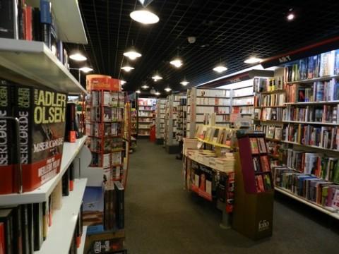Librairie Delprat