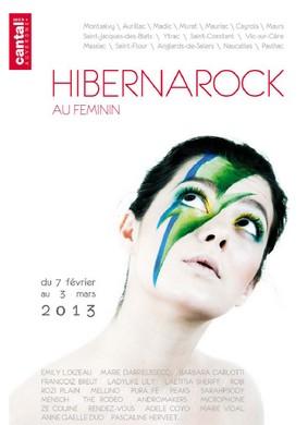 Hibernarock 2013