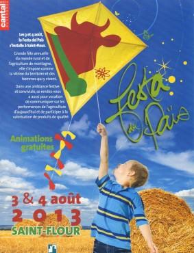 Festa Del Païs 2013