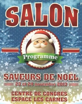 Salon des saveurs et du chocolat à Aurillac