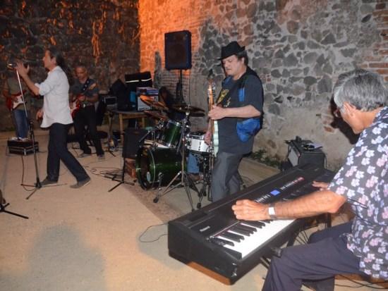 Les Blues Salopards
