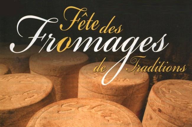 Fête des fromages 2015 à Pailherols