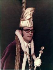 1973 Prins Marinus Leenders