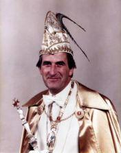 1981 Prins Henk van Deursen