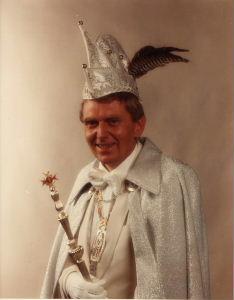 1983 Prins Gerard Vermulst