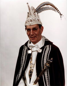 1989 Prins Toon Adriaans