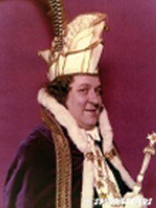 1969 Prins Joke Adriaans