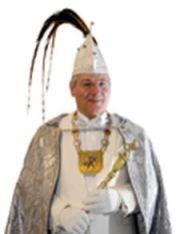 2007-Prins Adrie van der Weijden