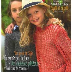 N° 23 Hors série Layette et enfants_page_0001