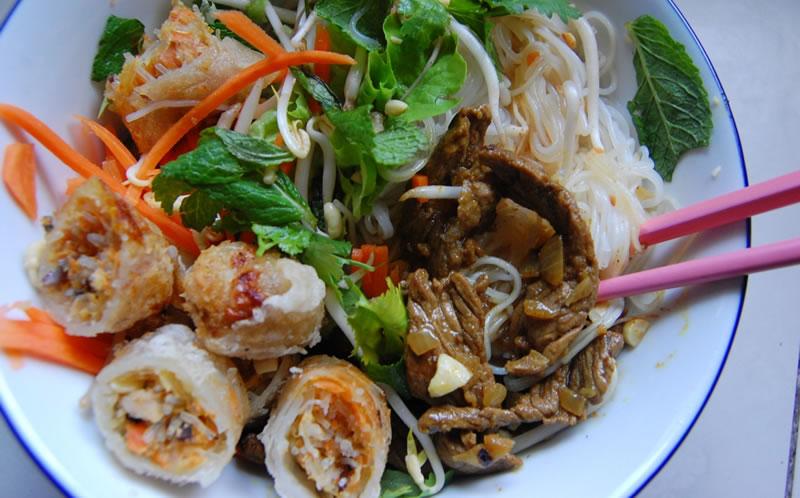 Les spécialités gastronomiques vietnamiennes à ne pas manquer