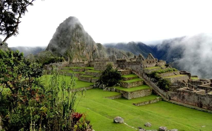 Une aventure sans égal dans les terres péruviennes