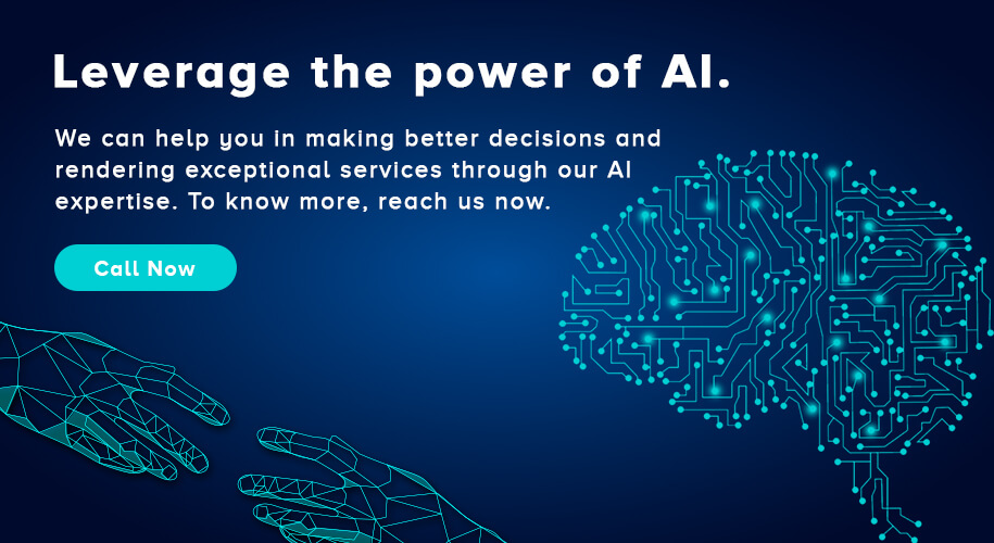 AI App Development Company