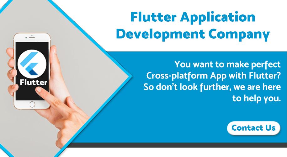 Flutter App Development Company -Auxano Global Services