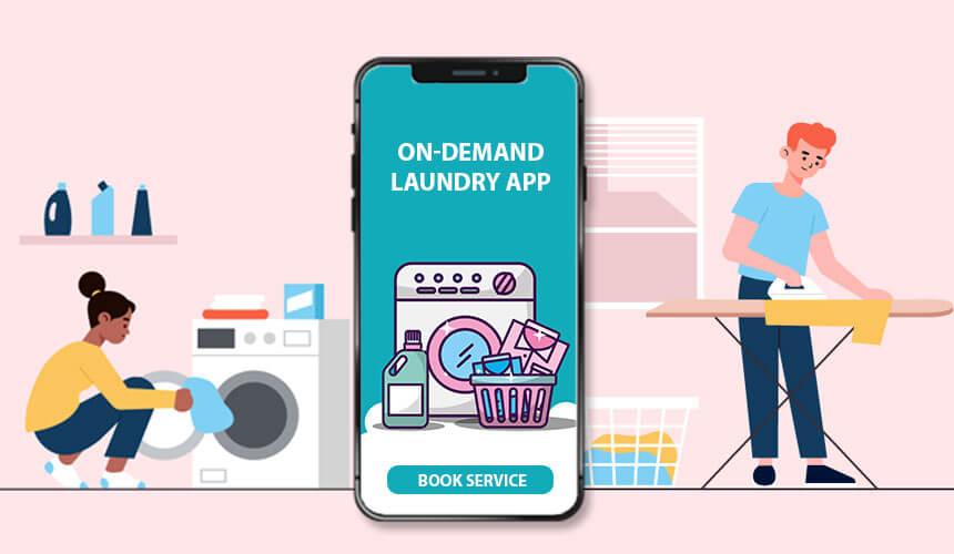 On-Demand-Laundry-App