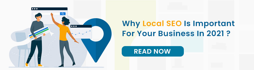 Why Local SEO Services Is Important For Your Business