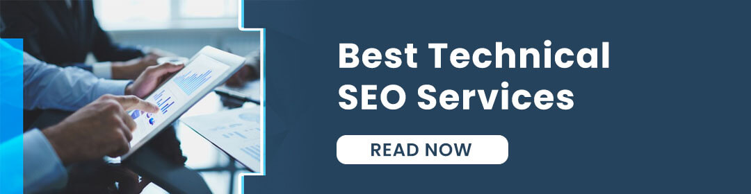 Best Technical SEO Services
