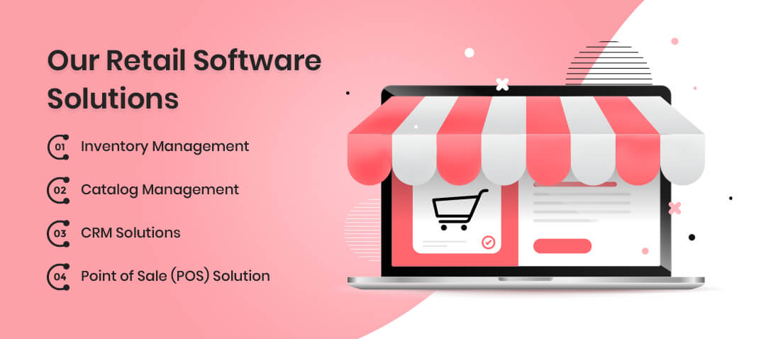 Our Retail Software Solutions