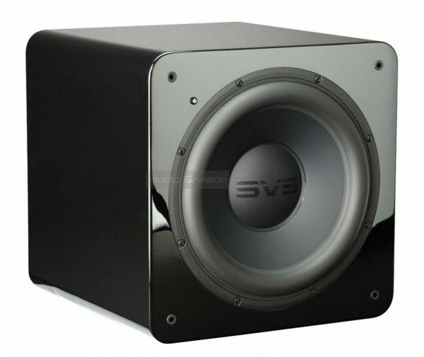 SVS SB-2000 aktív mélyláda