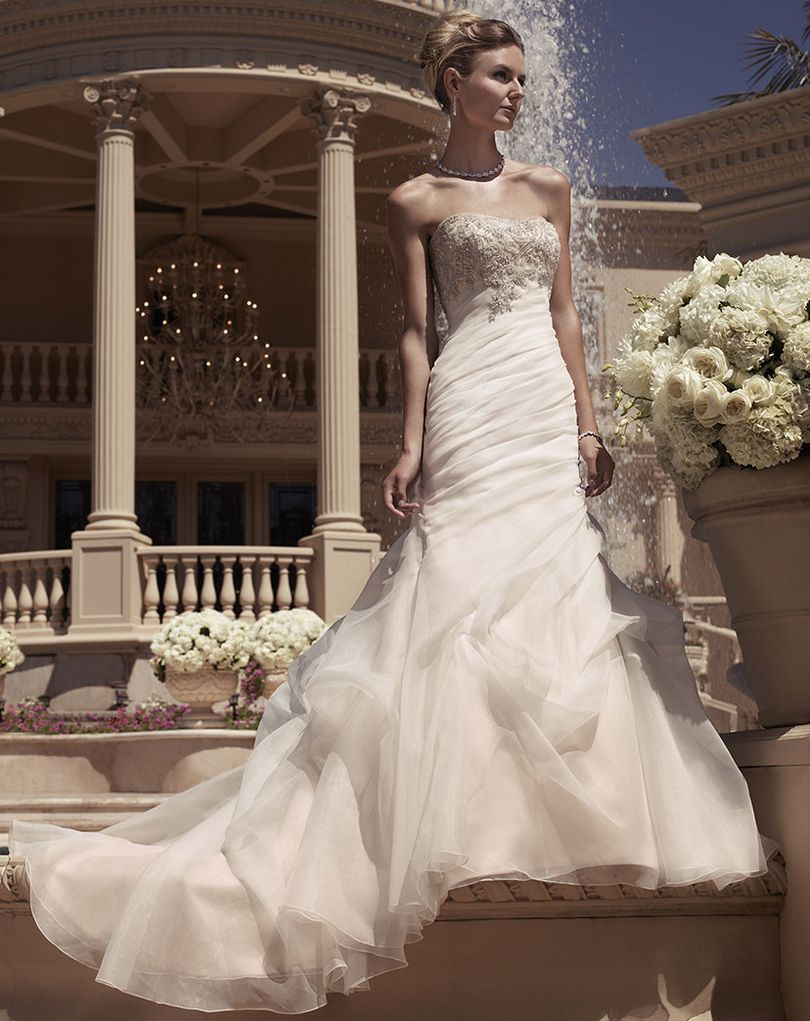 Custom Bridal Gowns | Ava Clara Couture Bridal