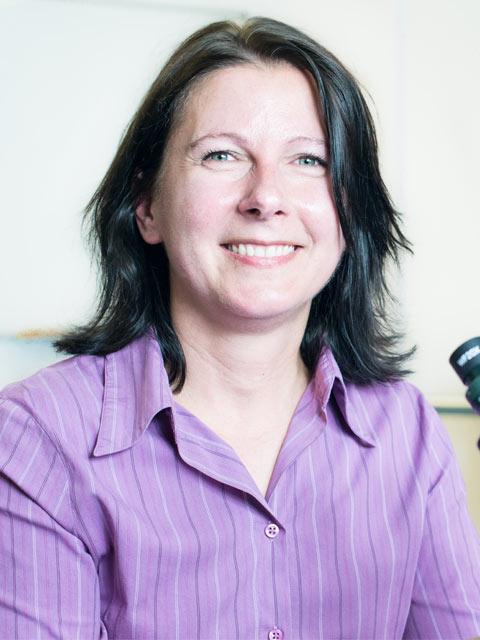 Kirsten Pantenburg