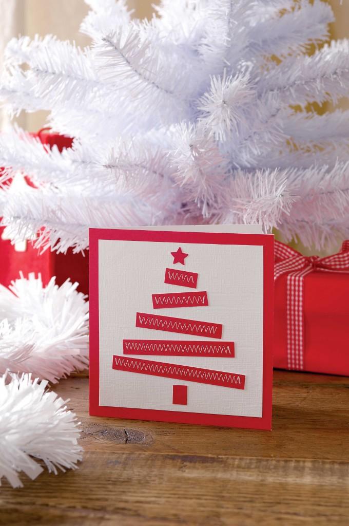 How Light Christmas Tree