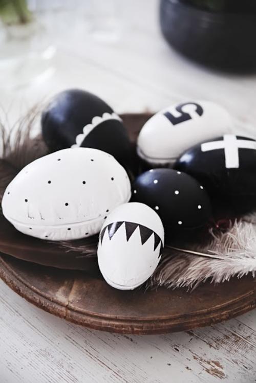 21 Amazing Minimalist Easter Decoration Inspirations
