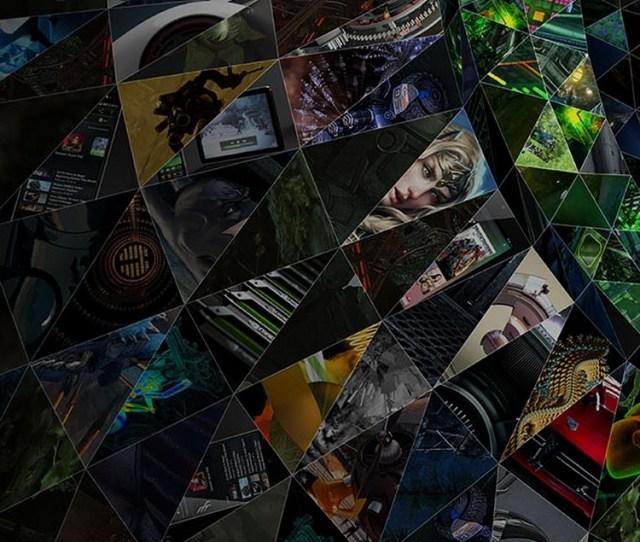 Tessellation Eye Iphone  Wallpaper