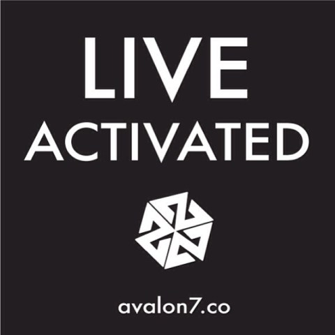"To ""Live Activated"" means to live your life as a creative being, experiencing life to its fullest.  Each new day is an opportunity to adventure to new places, create new things and become more conscious on your journey. Never stop progressing! #avalon7 #liveactivated www.avalon7.co"
