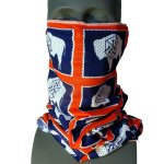 AVALON7 Mesh Tshield wyoming snowboaridng facemask