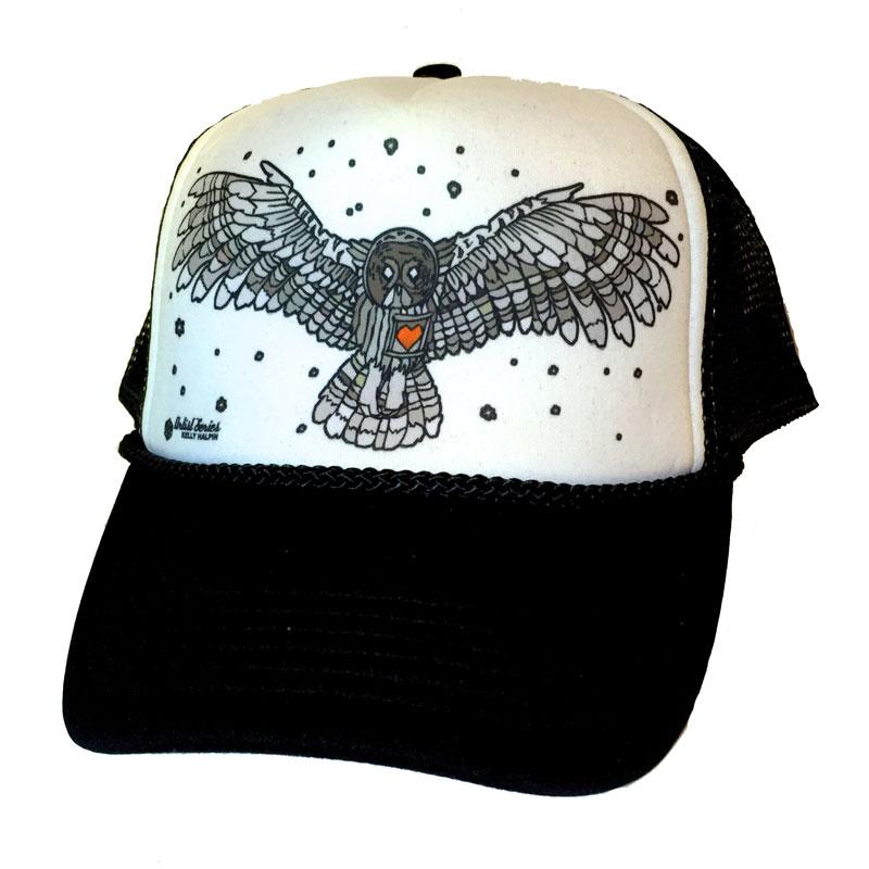 Very avalon7 snapback and trucker hats MR71