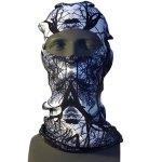Spirit Ballerclava snowboarding facemask